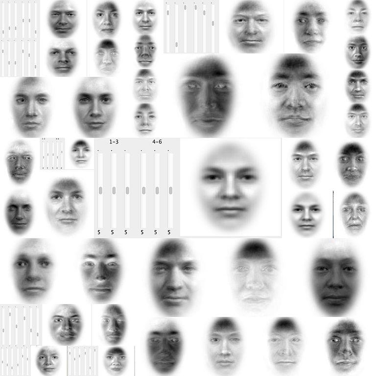 Face Recognition - LisTedTECH