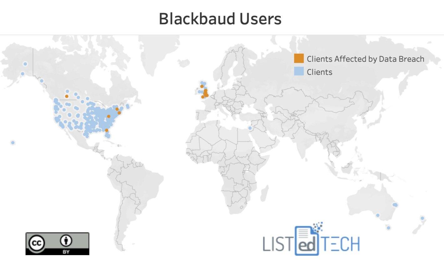 Blackbaud Users - LisTedTECH