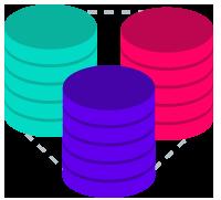 Data Icon - LisTedTECH
