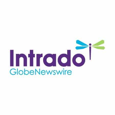 Intrado Globe Newswire Logo - LisTedTECH