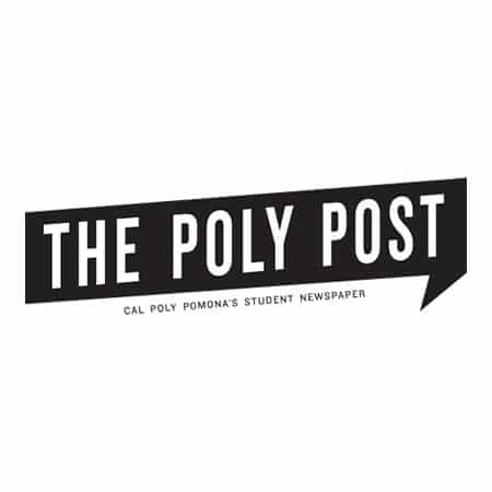 The Poly Post Logo - LisTedTECH